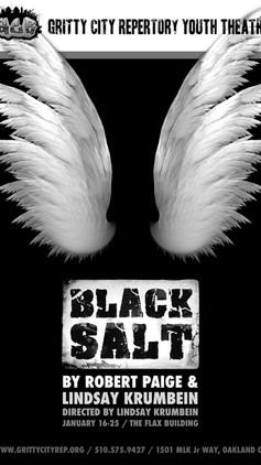 Black Salt 2020