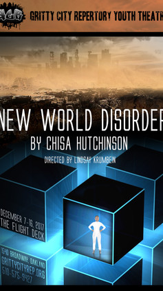 New World Disorder 2017