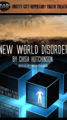 New World Disorder 2017