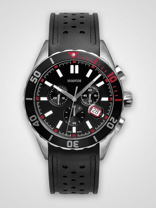 Chronograph Sport Watch 43MM