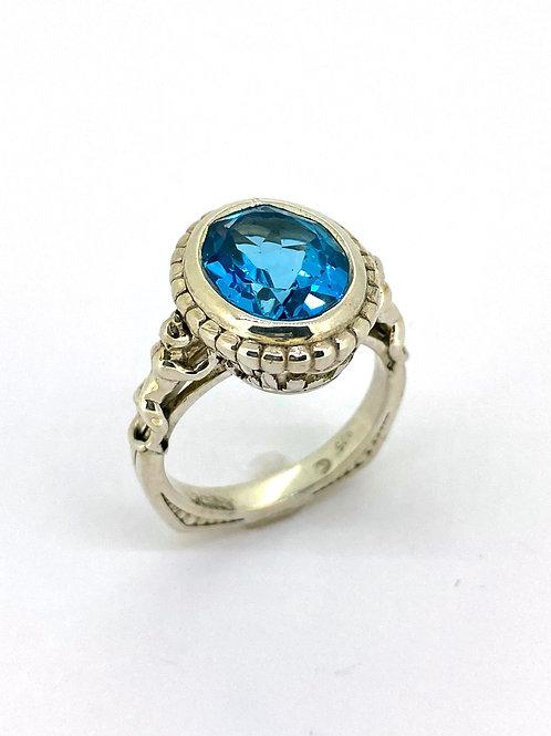 SS Panther ring