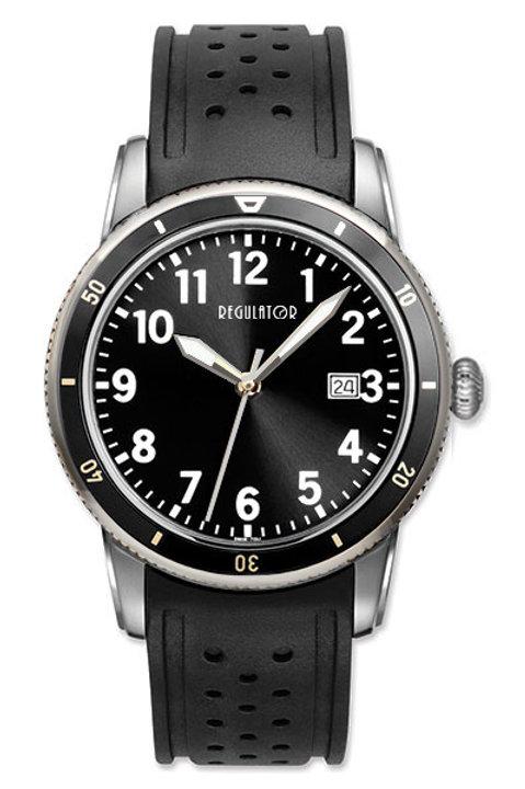 SST Diver Watch 44.3MM