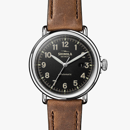 The Runwell Automatic 45 mm