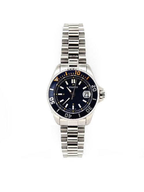 SST Diver Bezel Watch 30MM