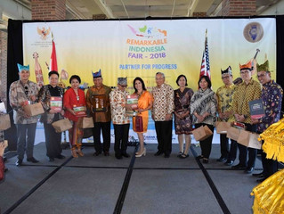 Hundreds gather in Chicago for Indonesian Diaspora National Convention