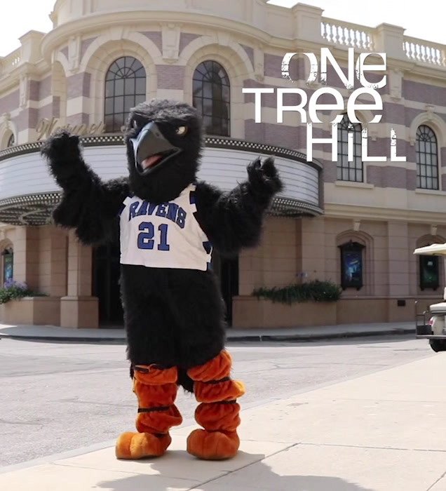 One Tree Hill Giveaway