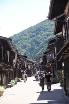 Nagano, Japan, July 2015 (Onpailin Rang).