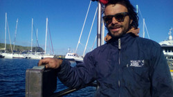 Rui - Boat Mechanic