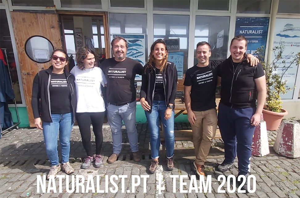 Team 2020 and Growing (before social dis