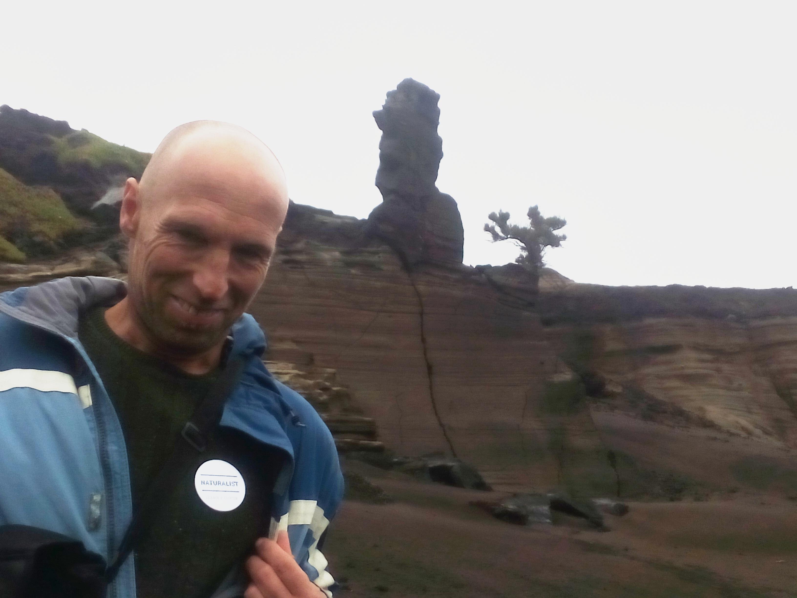 Jonathan Biddle - Ornithologist