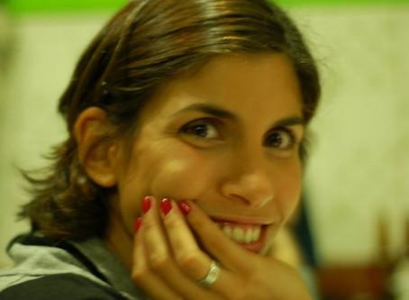 Joana Portugal, PhD   Ecosystem modelling
