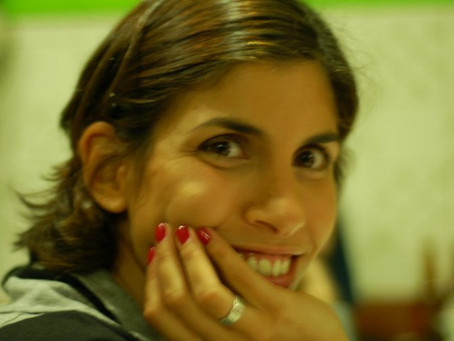 Joana Portugal, PhD | Ecosystem modelling