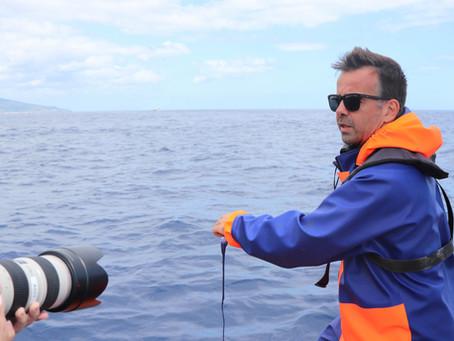 José Nuno Gomes Pereira, PhD | Marine Ecology