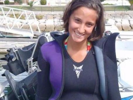 Marta Pimentel, PhD | Aquaculture & Climate Change