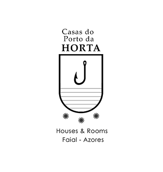 Horta Harbour Houses
