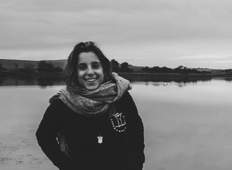 Sara Vieira, MSc   Cetacean Conservation