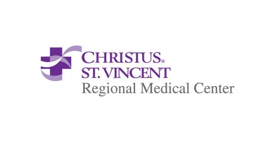 Christus St Vincent