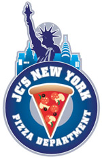 JCs New York Pizza