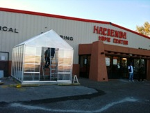 Hacienda Home Center