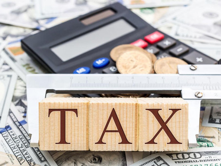 Are tax deadlines for businesses extended?