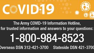 APHC 2019 Novel Coronavirus (COVID-19)