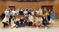 NKNU students!! (Taiwan)