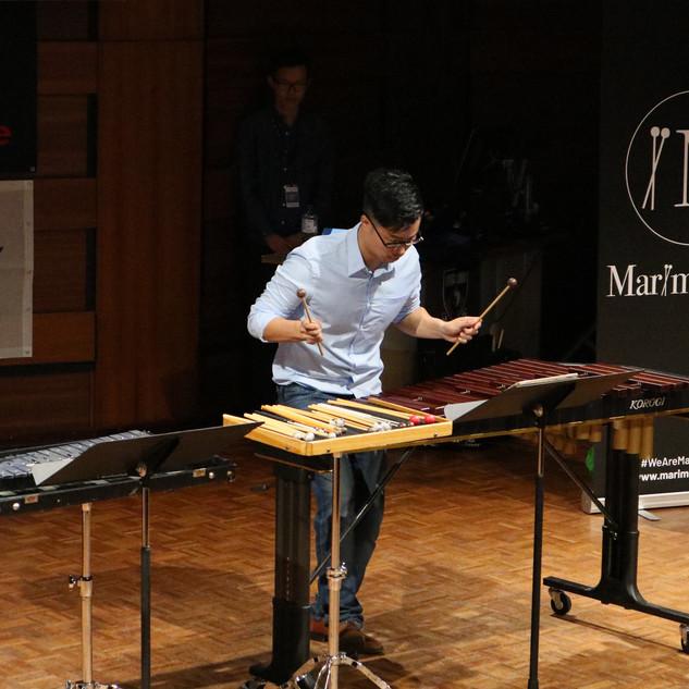 Wei-Chen Lin's orchestral masterclass