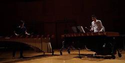 inc. percussion: Naoto Uwatoko