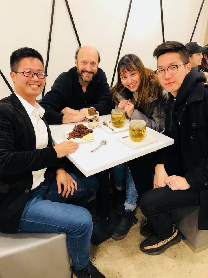 Wei-Chen Lin and Arthur Lipner