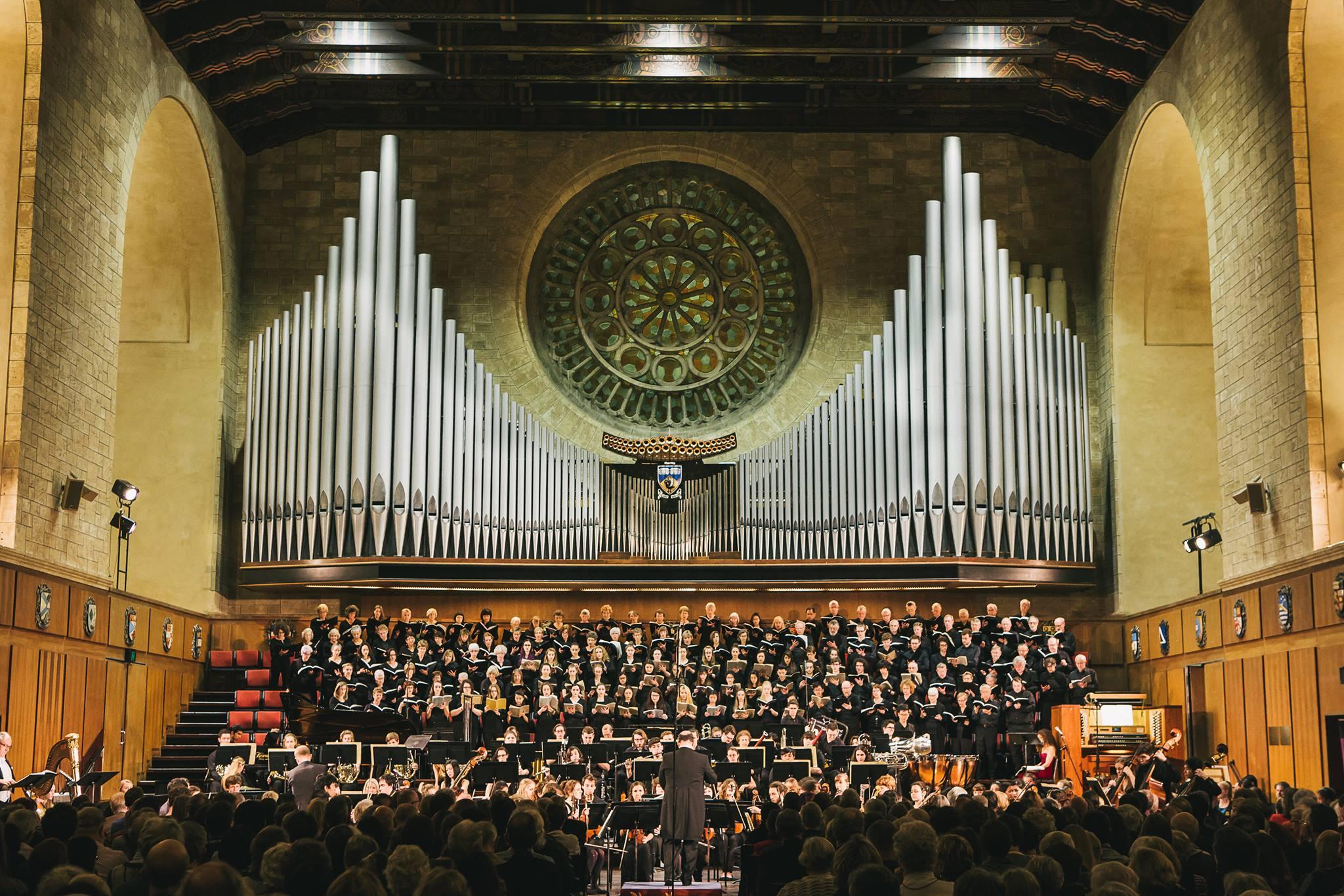 Britten's 'War Requiem'