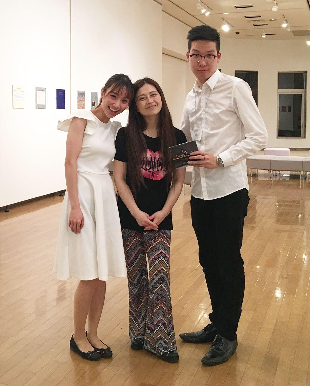inc. percussion: Kuniko Kato