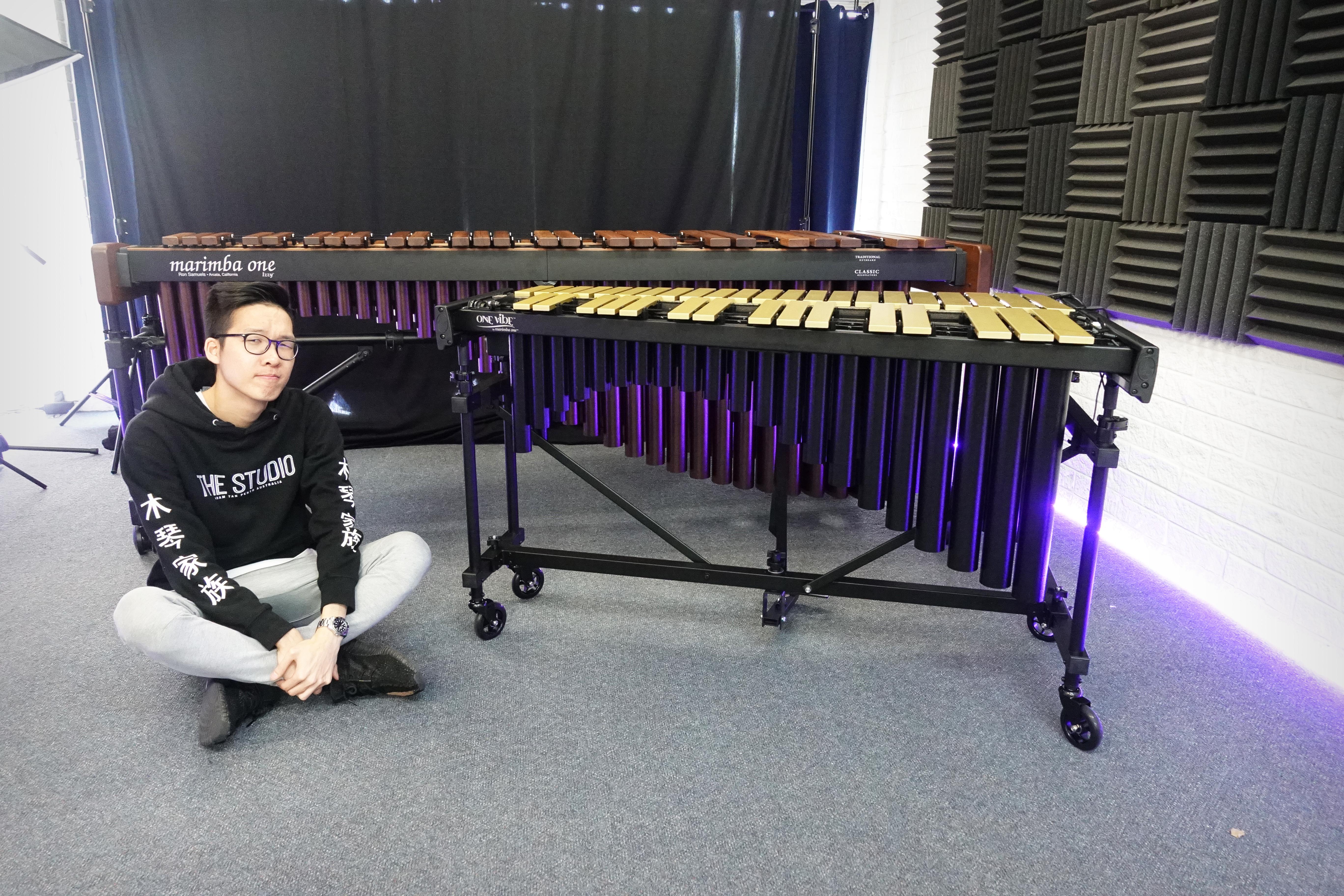 Marimba One One Vibe