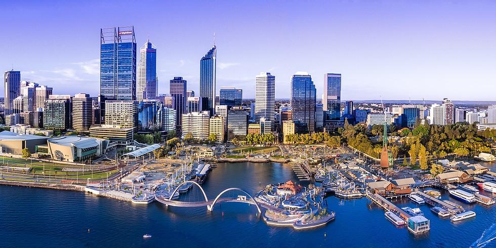 MARIMBAFEST AUSTRALIA: 2019 MARIMBA FESTIVAL AND COMPETITION