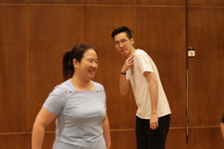 Dr Kuo-Hsuan Wu! (Taiwan)