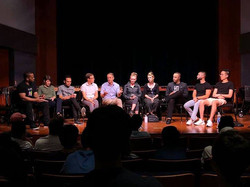 MalletLab: Faculty Panel Discussion