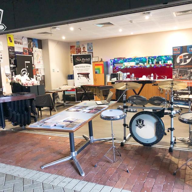 The Marimbafest Shop