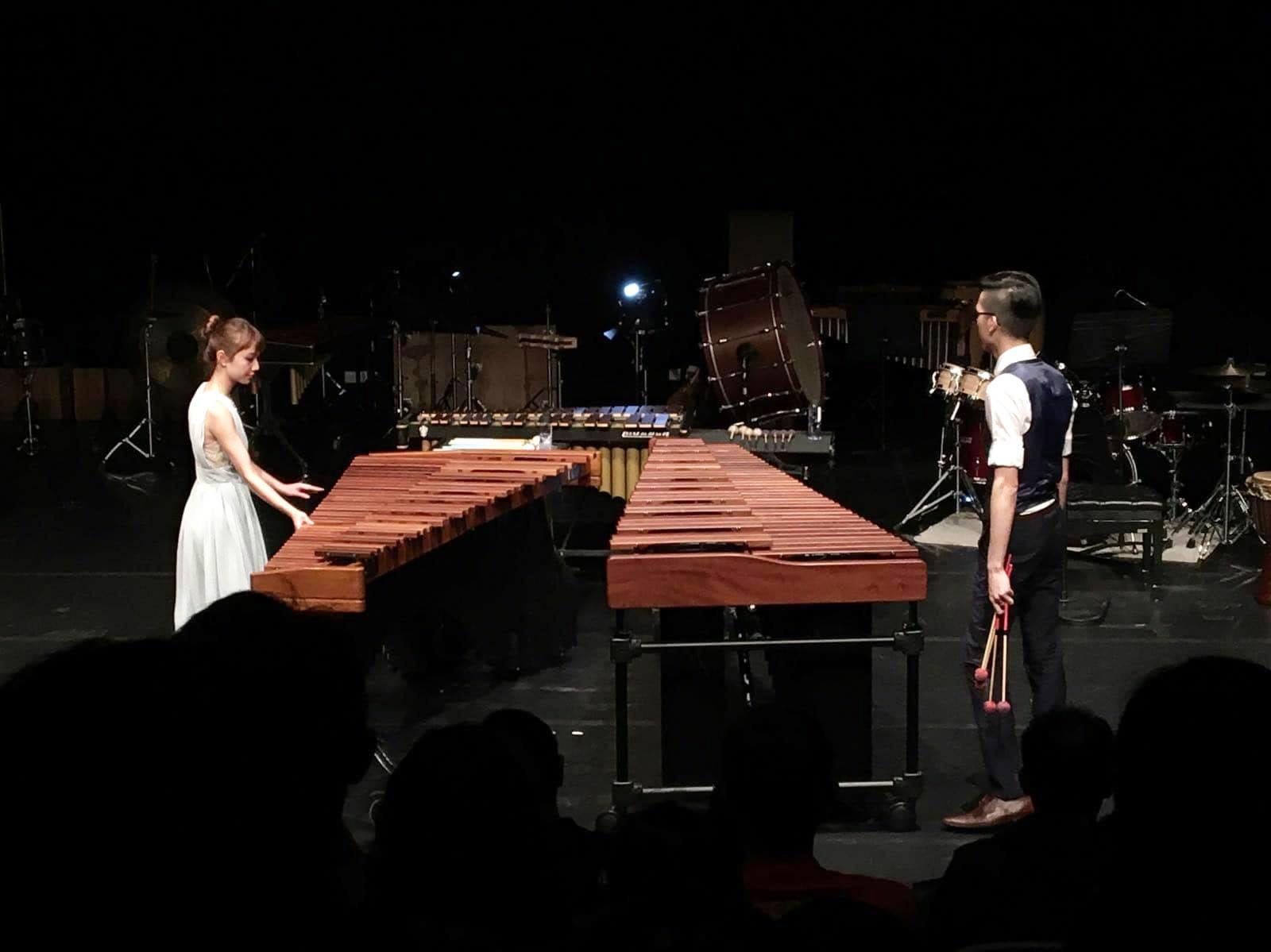 PAS Hong Kong duo debut performance