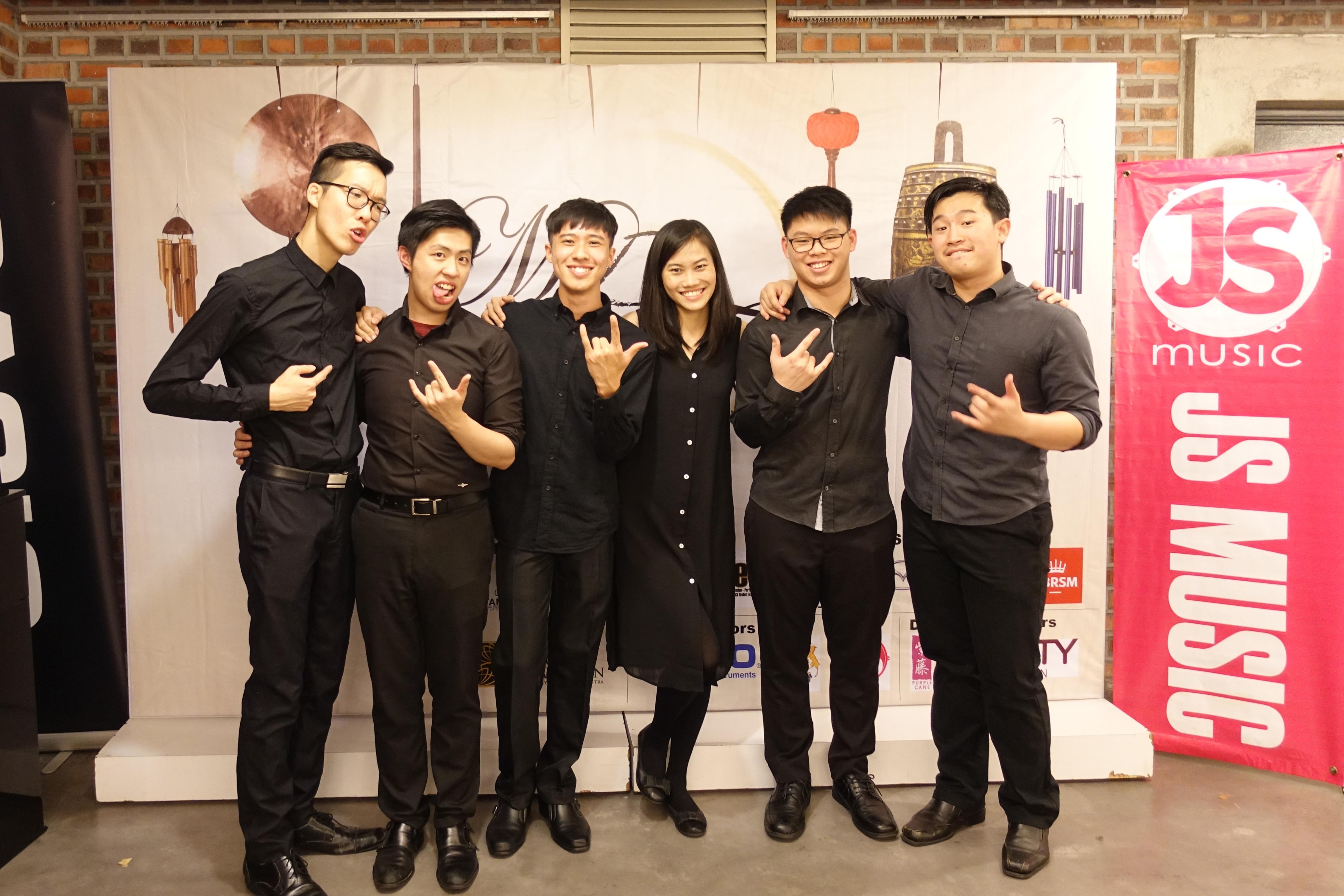 Malaysia Percussion Festival 2017