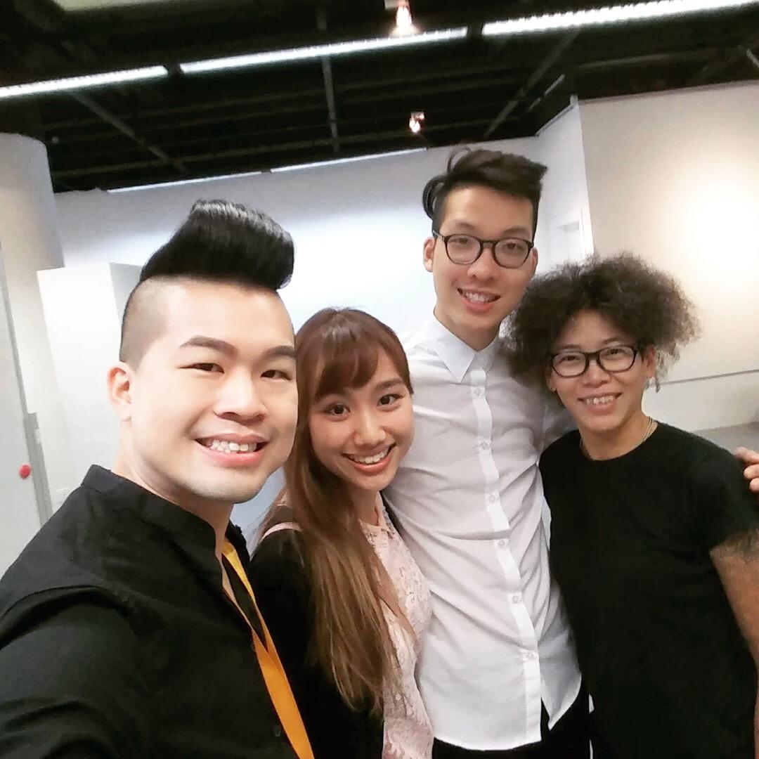 PAS Hong Kong 2017
