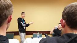 #TheStudioFamily PASIC 2017 Panel