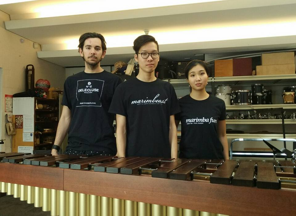 Adam Tan Shirts Release