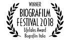 Nero_Lifetales Award _ Biografilm Italia