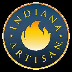 Indiana Artisan Logo