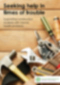Construction workers booklet front cover