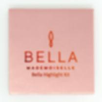Bella Highlight - Bella Mademoiselle