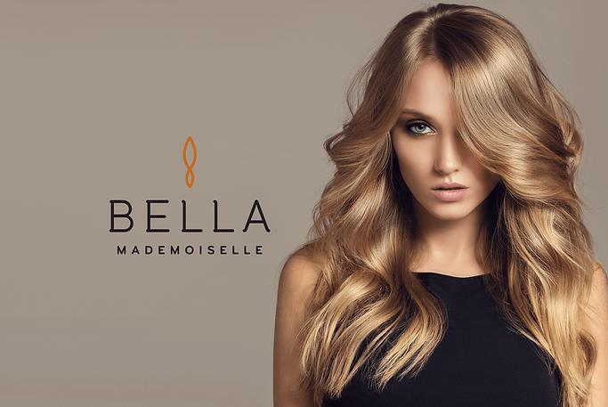Bella Mademoiselle Cosméticos