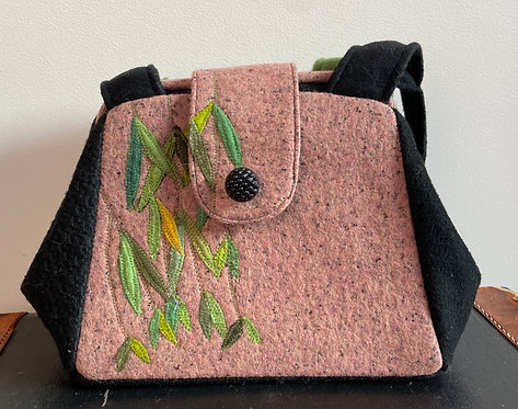 weeping willow 2020 soft pink dotted dot bag 2