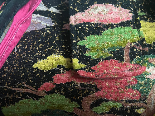Bonsai bag for Melanie