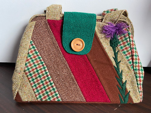 perfect unusual fall color Evelyn bag