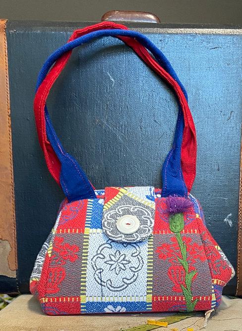 summer picnic bag